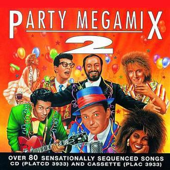 Various [Platinum Disc] - Party Megamix 2