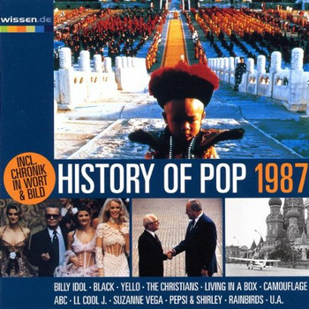 Various - History of Pop 1987
