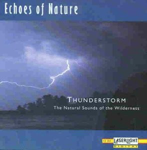 Various - Echoes of Nature-Thunderstorm