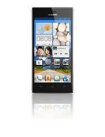 Huawei Ascend P2 16GB blanco