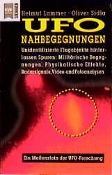 UFO Nahbegegnungen - Helmut Lammer