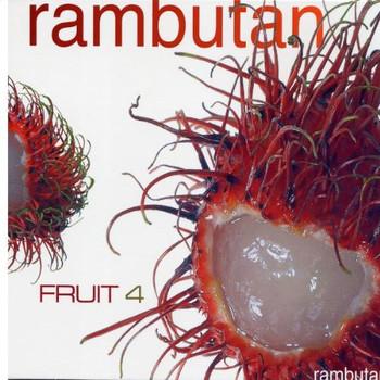 Various - Fruit 4-Rambutan