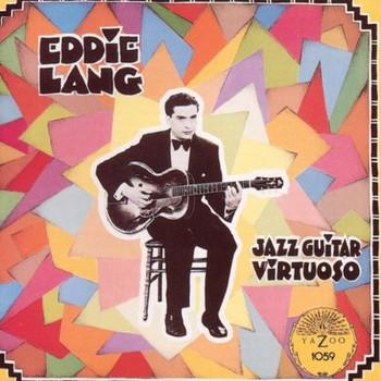 Eddie Lang - Jazz Guitar Virtuoso