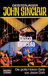 Disco Dracula. - Jason Dark