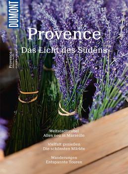 DuMont Bildatlas 198 Provence - Hilke Maunder  [Taschenbuch]