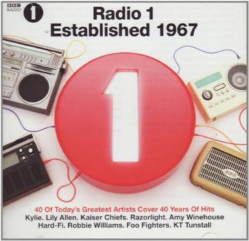 Various Artists - Radio One Established 1967