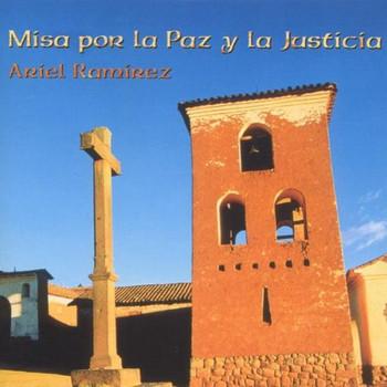 Various - Missa Por la Justica et la Paz - Messe für Frieden und Gerechtigkeit
