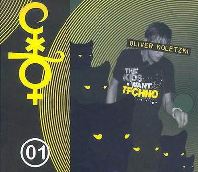 Oliver Koletzki (in the Mix) - Cocorico 1
