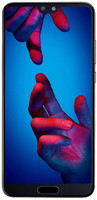 Huawei P20 128GB nero