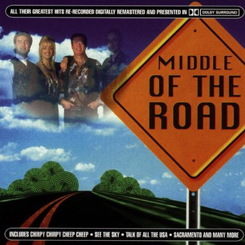 Middle of the Road - All Their Greatest Hits