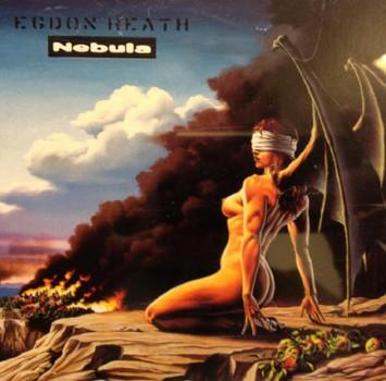 Egdon Heath - Nebula