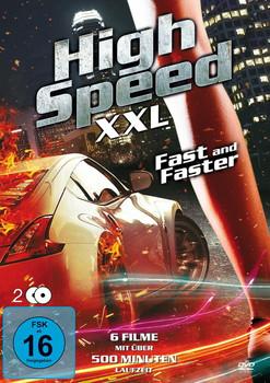 High Speed XXL [2 Discs]