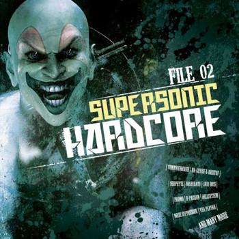 Various - Supersonic Hardcore Vol.2