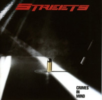 Streets - Crimes In Mind [Limited Collector's Edition]