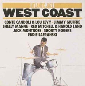 Various - Atlantic Jazz:West Coast
