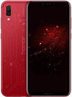 Huawei Honor Play Dual SIM 64GB [Player Edition] rosso