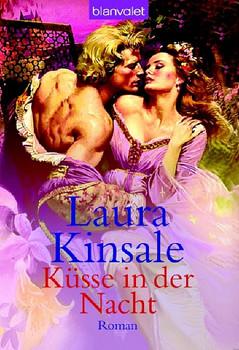 Küsse in der Nacht. - Laura Kinsale