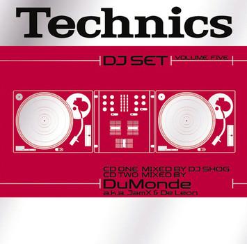 Various - Technics DJ Set Vol.5