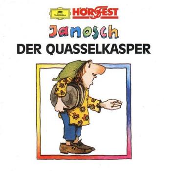 Janosch - Quasselkasper