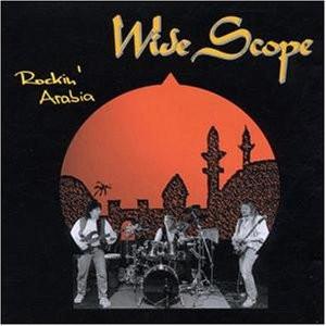 Wide Scope - Rockin' Arabia
