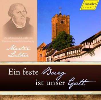Various - Ein Feste Burg Ist Unser Gott