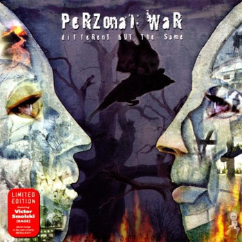 Perzonal War - Different But the Same
