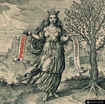 Pantagruel - Nymphidia: The court of faerie