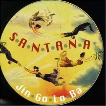 Santana - Jin-Go-Lo-Ba