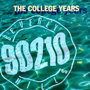 Va-pop - Beverly Hills 90210-College Years [US-Import]