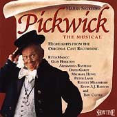 R. Madoc - Pickwick - Highlights from the Musical Original Cast Recording