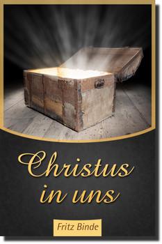Christus in uns - Binde, Fritz