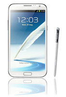 Samsung N7100 Galaxy Note II 16GB blanco