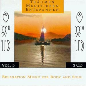 Various - Träumen,Meditieren,Entsp.V.5