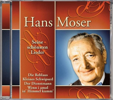 Hans Moser - Hans Moser