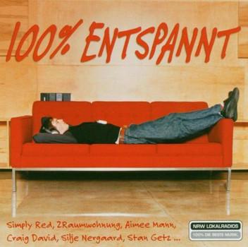 Various - 100 Prozent Entspannt