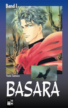Basara, Bd.1 - Yumi Tamura