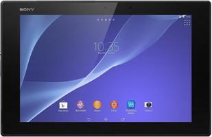 "Sony Xperia Z2 Tablet 10,1"" 16 Go [Wi-Fi + 4G] noir"