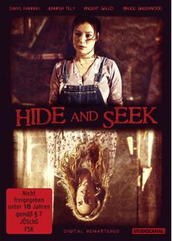 Hide and Seek [Digital Remastered]