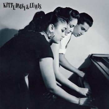 Daisy & Lewis Kitty - Kitty,Daisy & Lewis+3 Bonus Tracks
