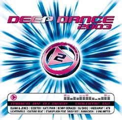 Various - Deep Dance 2003 Vol.2