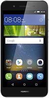Huawei P8 lite Smart Doble SIM 16GB gris titanio