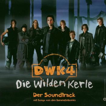 Die Wilden Kerle 4 [Soundtrack]