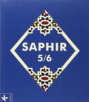 Saphir: 5./6. Schuljahr - Religionsbuch - Al-Moneyyer, Ina