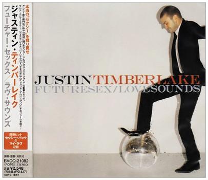 Justin Timberlake - Future Sex/Love Sounds +1