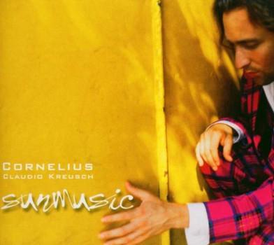 Cornelius Claudio Kreusch - Sun Music