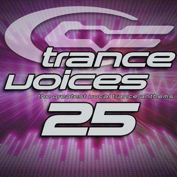 Various - Trance Voices Vol.25