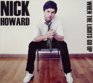 Nick Howard - When the Lights Go Up