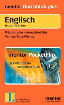 mentor Durchblick plus Englisch bis zur 10. Klasse - Lutz Walther