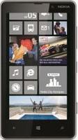 Nokia Lumia 820 8GB gris