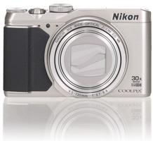 Nikon COOLPIX S9900 gris